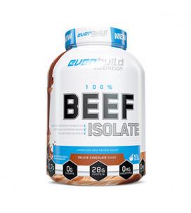 Ultra Premium 100% Beef...