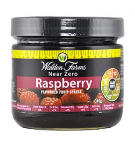 Raspberry Spread 340 gr