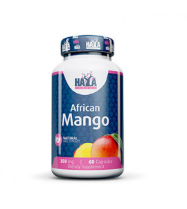 African Mango 350mg 60cps