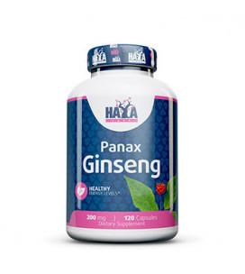 Panax Ginseng 200mg 120cps