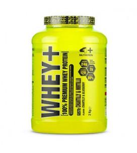 Whey+ Protein 2Kg