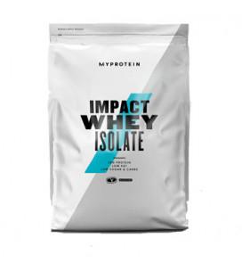 Impact Whey Isolate 1kg