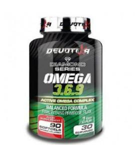 Diamond Omega 3-6-9 90cps
