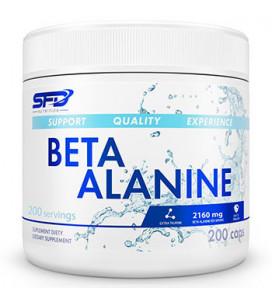 SFD Beta Alanine 200cps