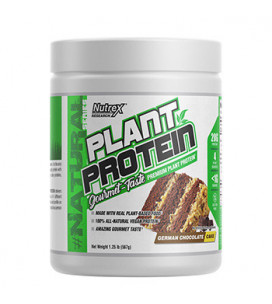 Plant Protein Natural 545g