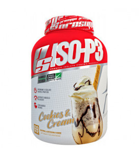 Pro Supps Iso P3 2,27Kg