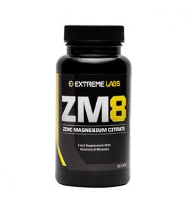ZM8 Zinc Magnesium 90cps