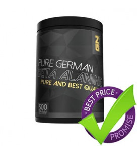 Pure German Beta-Alanina 500g