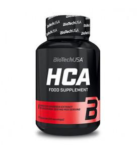 HCA Garcinia Extract 100cps
