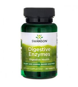 Premium Digestive Enzymes...
