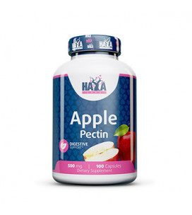 Apple Pectin 500mg 100cps