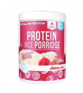 Protein Rice Porridge 400g