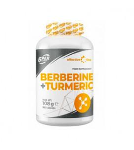 Berberine + Turmeric 90tab