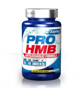 Pro HMB Anticatabolic 120cps