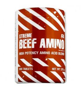 Xtreme Beef Amino 300tab