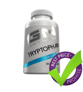 Tryptophan 500mg 120cps