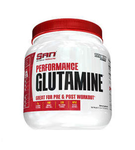 Performance Glutamine 600gr