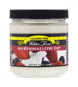 Marshmallow Dip 340 gr