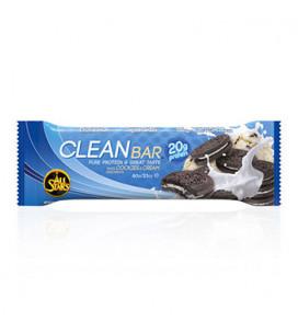 Clear Bar 60g