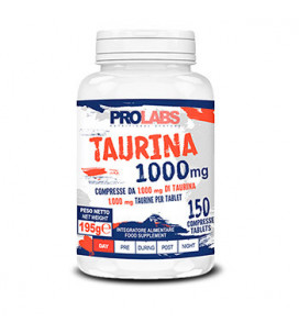Taurina 1000 150cps