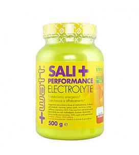 Sali+ Performance...
