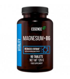 Essence Magnesium + B6 90cps