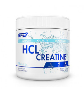 Creatine HCL 180cps