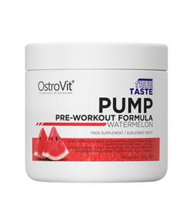 PUMP Pre-Workout 300g