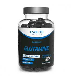 Glutamine 60 cps