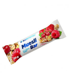 Muesli Bar 30g