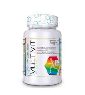 Multivit 60cps