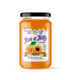 Jam n Jelly 280 gr