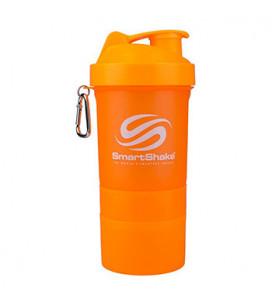 SmartShake Neon Orange 600ml