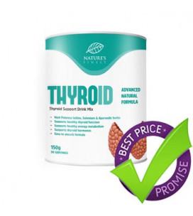 Thyroid Support Drink 150g