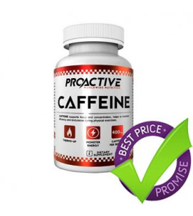 Caffeina 200mg 110tab