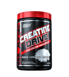 Creatine Drive Black 300gr