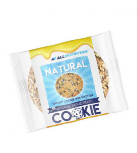 Natural Energy Cookie 60g