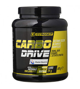 Carbo Drive 600g