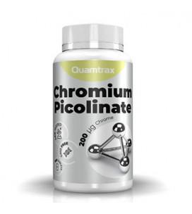 Cromo Picolinato 200mcg 100cps