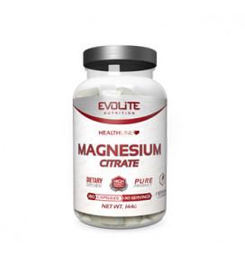 Magnesio Citrato 700mg 180cps