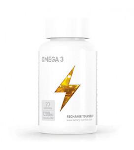 Battery Omega-3 90cps