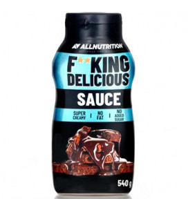 F**king Delicious Sauce 530 gr