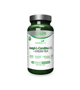 Acetyl L-Carnitine + Green...