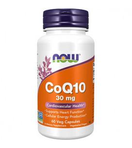 Coenzima Q10 30 mg 60 cps
