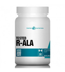Tested R-ALA 300mg 60cps