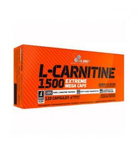 L-Carnitina 1500 Extreme...