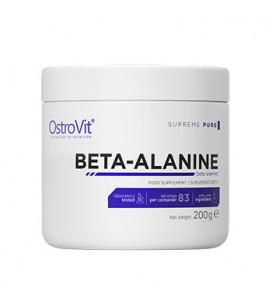 Supreme Pure Beta Alanine 200g