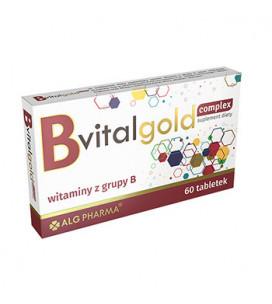 B VitaGold Complex 60tab