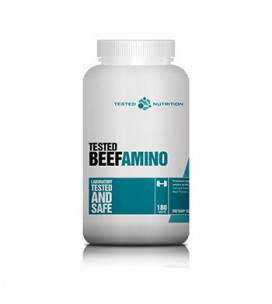 Tested Beef Amino 180 tabs