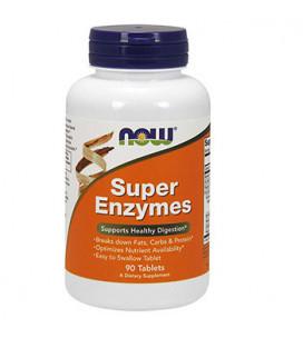 Super Enzymes 90tab